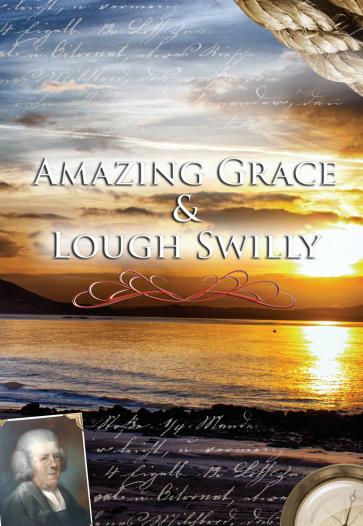 Amazing Grace booklet