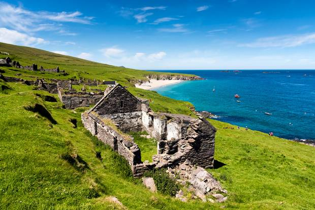 Seaside Secrets: 50 best things to do along the coast of Ireland