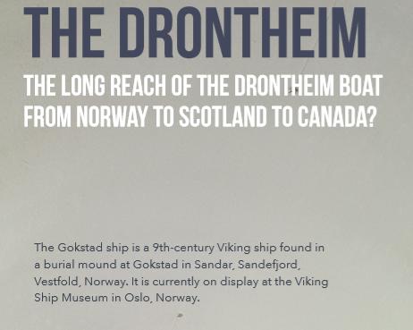 The Drontheim