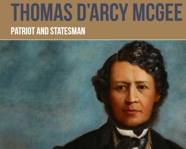 Thomas D'arcy Magee